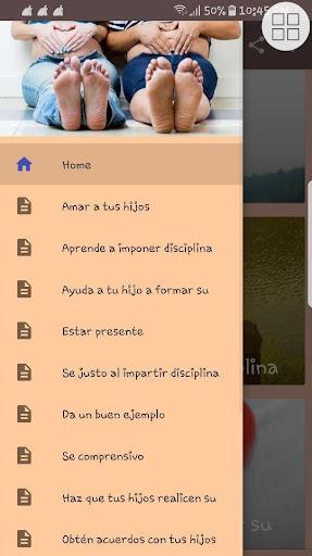 Consejos para Padres 1.2 screenshots 2