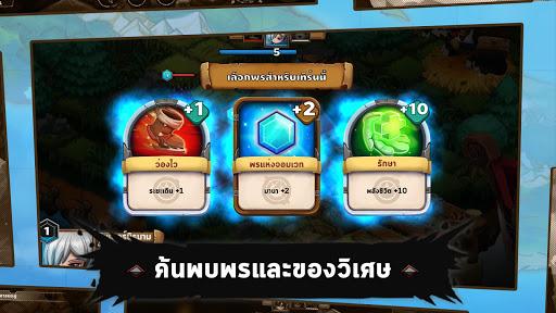 Pandora Hunter : u0e40u0e01u0e21u0e01u0e23u0e30u0e14u0e32u0e19 x u0e19u0e31u0e01u0e25u0e48u0e32u0e2au0e21u0e1au0e31u0e15u0e34 1.4.4 screenshots 4
