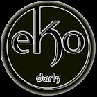 eKo Dark Icon Theme icon