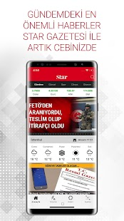 Star Gazetesi- screenshot thumbnail