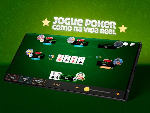 Poker Texas Hold'em Online 100.1.40 screenshots 6