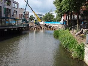 Photo: werkzaamheden Nordhorn 5360