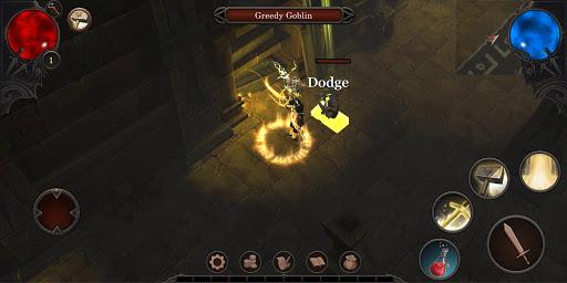 Vengeance mod apk 0.8.1 screenshots 2