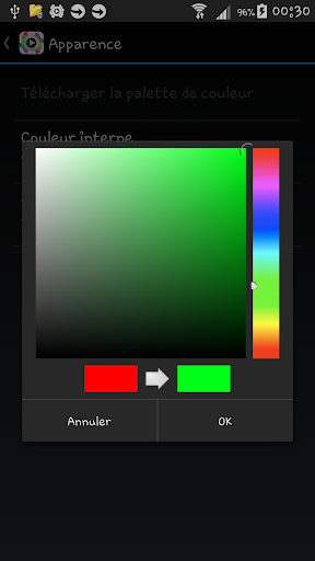 PluginColor Deezmixplayer
