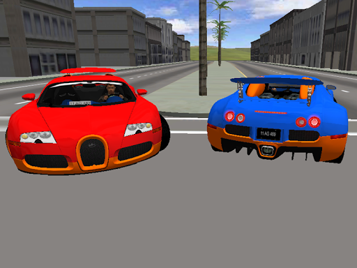 Veyron Driving Simulator 1.0 6