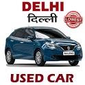 Used Cars in Delhi icon