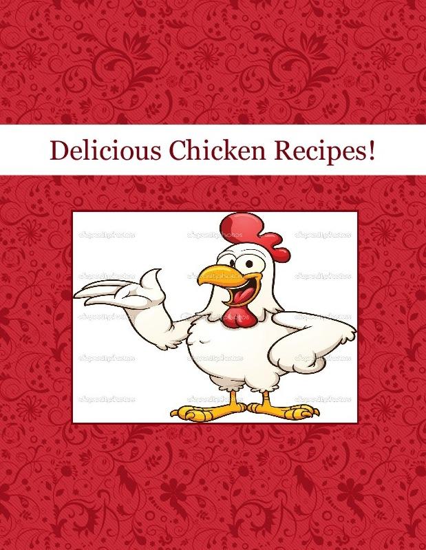 Delicious Chicken Recipes!