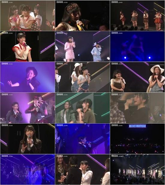 160429 HKT48 ひまわり組「ただいま 恋愛中」公演 初日