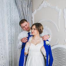 Wedding photographer Anna Kushnareva (octagon). Photo of 11.06.2017