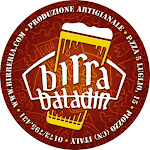 Logo for Birrificio Baladin