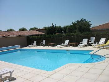 villa à Saint-Pantaléon-les-Vignes (26)