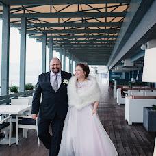 Wedding photographer Mikhail Alekseev (MikhailAlekseev). Photo of 06.04.2018