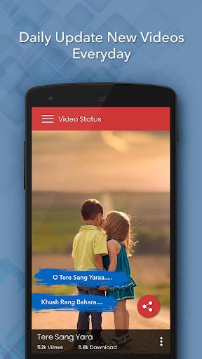 Daily New Video Status 2019 1.2 screenshots 3