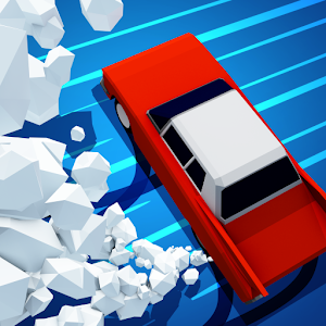 Drifty Chase APK Cracked Download