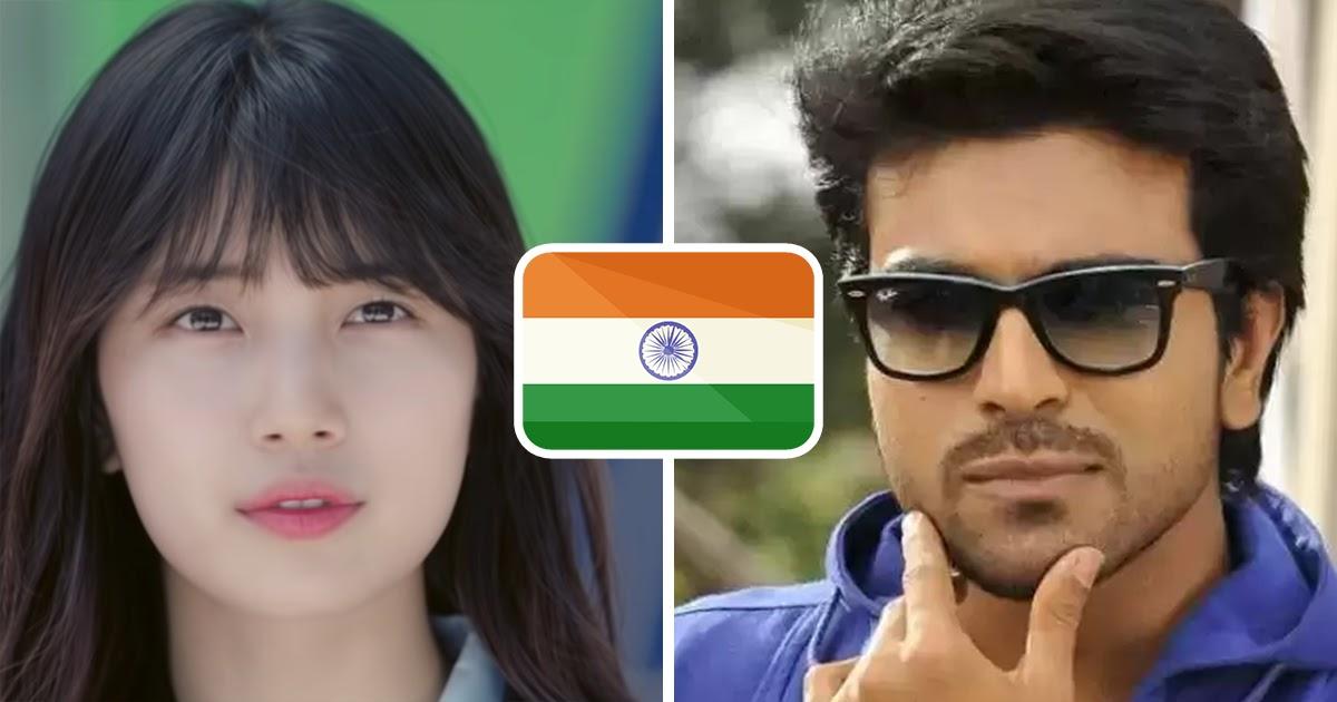 Suzy Dikabarkan Dalam Pembicaraan Untuk Memainkan Peran Utama Dalam Film India Yang Disutradarai Oleh Shankar