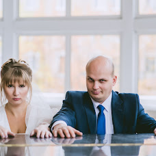Wedding photographer Evgeniy Karpenko (angell121). Photo of 17.09.2016