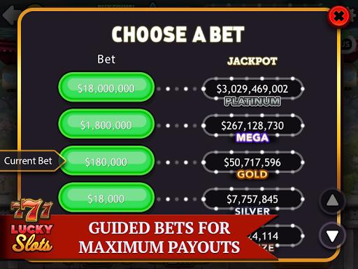 Lucky Slots - Free Casino Game 3.0.2 screenshots 6