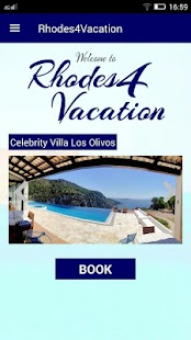Rhodes4Vacation- screenshot thumbnail