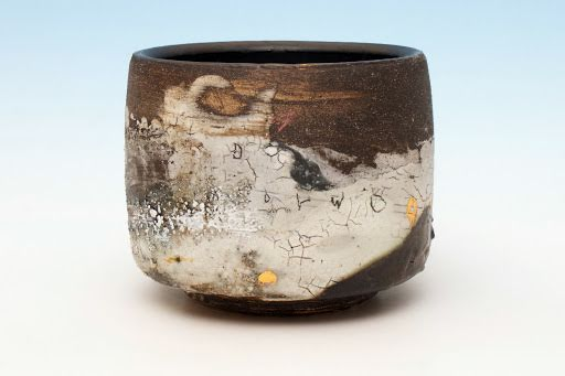 Sam Hall Large Ceramic Bowl 02