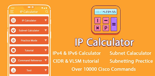IP Calculate : Subnet & Network Calculater - Apps on Google Play