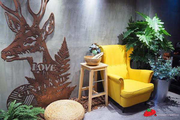 台中一中商圈 8德司創意餐館|雞湯無限喝到飽又免服務費的平價餐廳