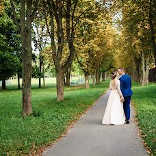 Wedding photographer Aleksey Bystrov (abystrov). Photo of 28.09.2017