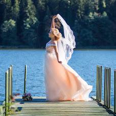 Wedding photographer Svetlana Verenich (Svetlana77777). Photo of 14.06.2018