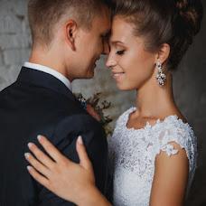 Wedding photographer Artem Kuzmichev (Kuzmichev). Photo of 26.10.2015