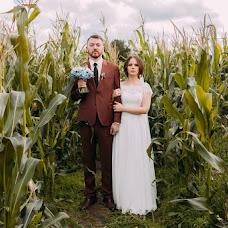 Wedding photographer Yuliya Givis (Givis). Photo of 14.10.2017