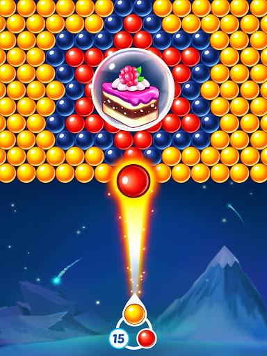Pastry Pop Blast - Bubble Shooter 2.0.8 screenshots 11