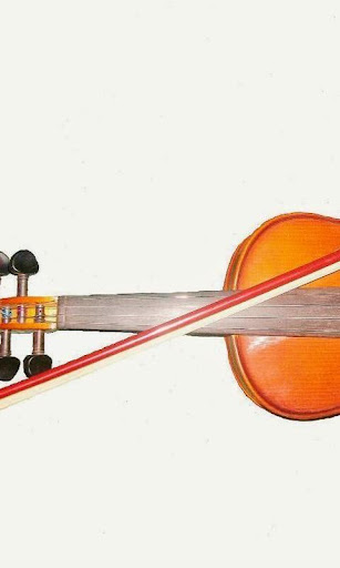 バイオリンの壁紙