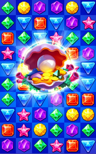 Jewels Crush- Match 3 Puzzle 1.9.3901 13