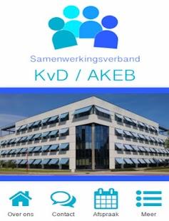 KvD / AKEB - náhled