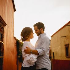 Wedding photographer Ildefonso Gutiérrez (ildefonsog). Photo of 13.09.2018