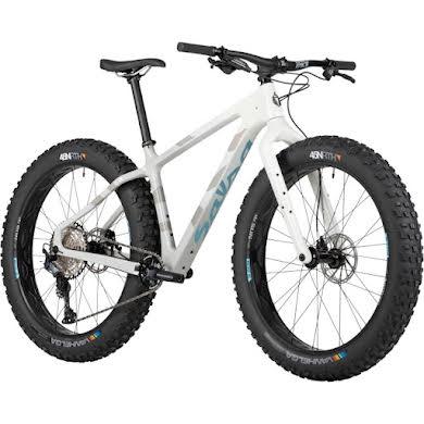 Salsa MY22 Beargrease Carbon SLX Fat Bike alternate image 1