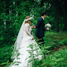 Wedding photographer Sergey Klepikov (klepikovGALLERY). Photo of 05.10.2015