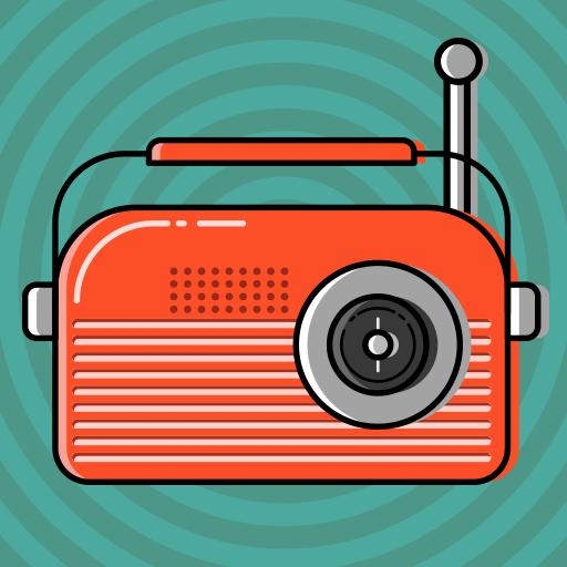 모두의 라디오 - 전국 주파수 통합 라디오 어플, 주파수 변경 NO, 국내 최다 채널지원!