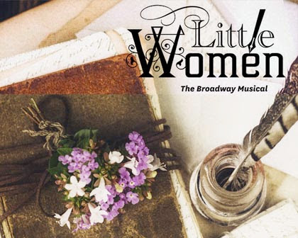 Little Women: The Broadway Musical