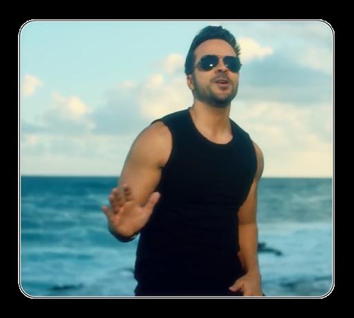 Luis Fonsi Despacito Música for PC