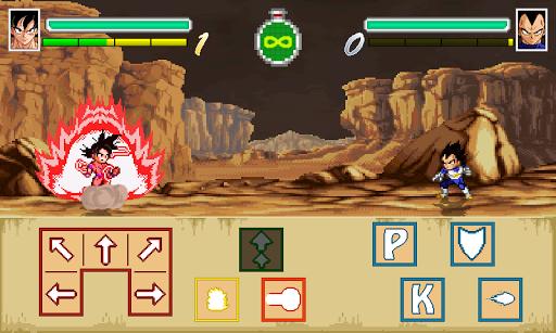 Z Champions  screenshots 6