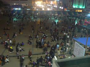 Photo: 20. Zhuzhou, Train Station
