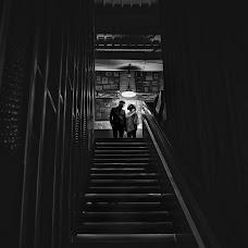 Fotógrafo de bodas Turar Musin (Typap). Foto del 13.02.2018