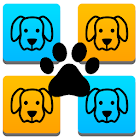 Finding Puppy icon