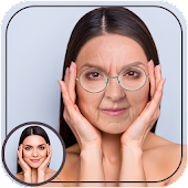 Face App - Make ME OLD (Gender Changer) Icon