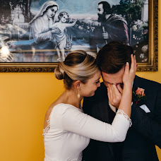 Wedding photographer Szymon Nykiel (nykiel). Photo of 12.11.2019