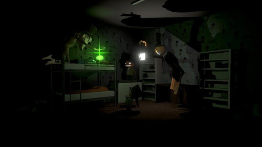 Brother Wake Up ( Horror Game) 2.5 screenshots 1
