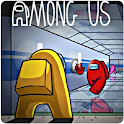 Guide For Among Us 2 online gameplay icon