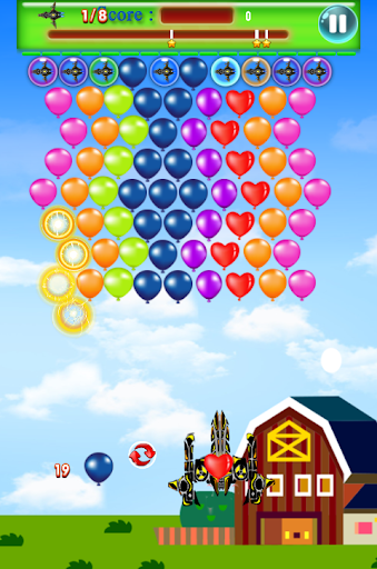 Balloon Shooter 1.0.4 {cheat|hack|gameplay|apk mod|resources generator} 4