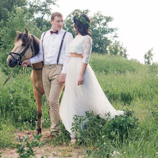 Wedding photographer Alina Zemlyanichnaya (alinaweddingday). Photo of 10.07.2017
