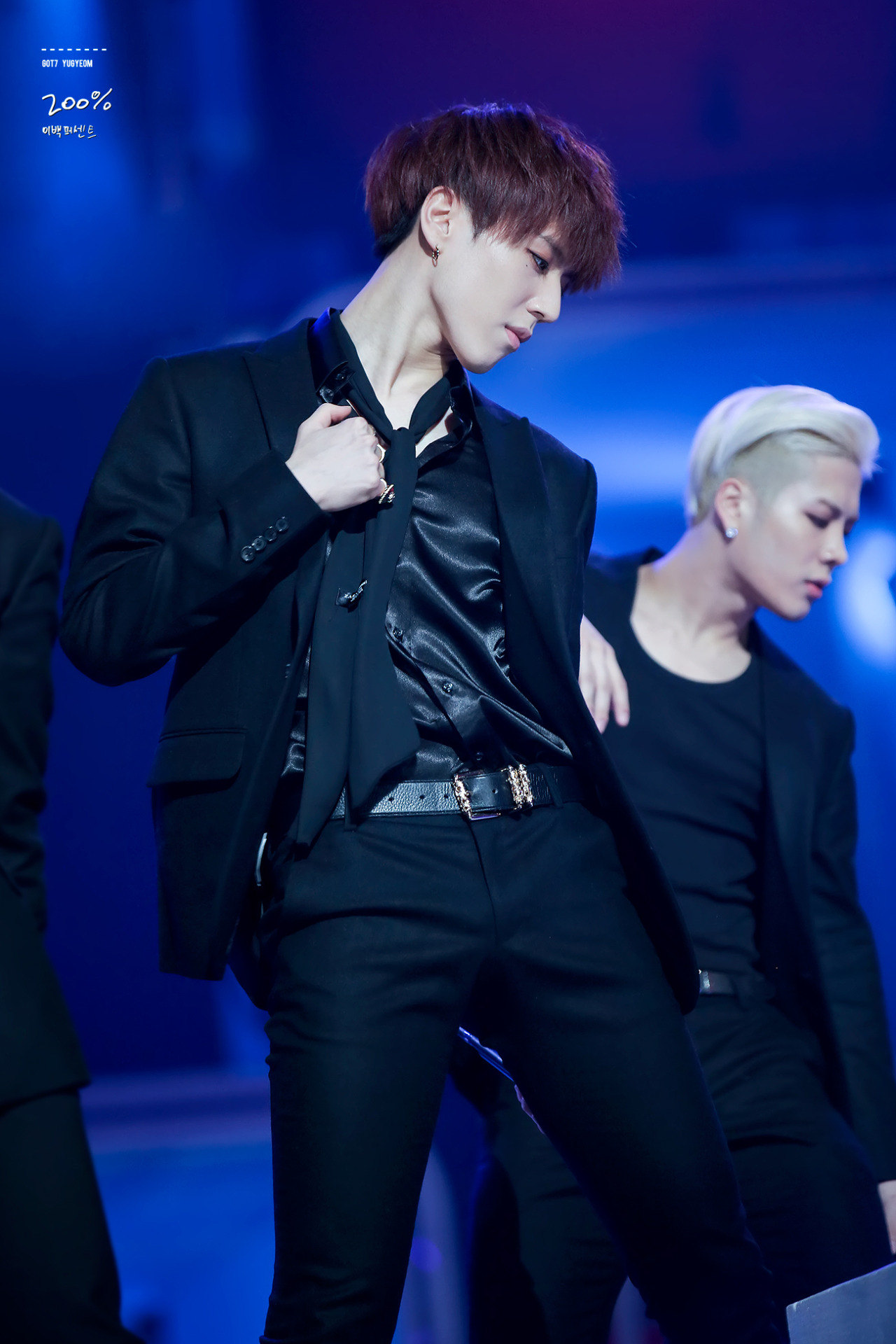 Top 10 Sexiest Outfits Of Got7 S Yugyeom